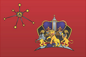 Star Empire of Manticore flag.png