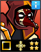 Bandit Cleric EL4 card