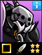 Companion Battle Troll EL4 card
