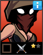 Bandit Thug EL1 card