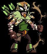 Runewood Ranger2