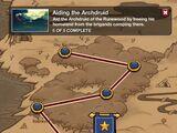 Aiding the Archdruid