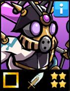 Chosen Slayer EL4 card