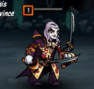 Orlog Lord Nightshade EL4