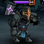 Norrec the Grim EL3