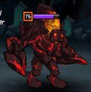 Titan-Heir EL1