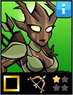 Duskweald Ranger EL1 card