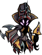 Nightshade High-Priest EL4