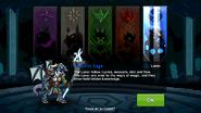 Celestial Sage initial screenshot