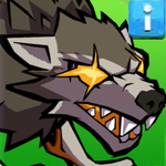 Rampaging Wolf EL1 icon.png