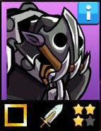 Companion Battle Troll EL3 card