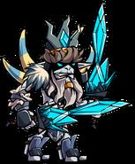 Tundra Goblin Warlord