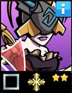 Chosen Seer EL2 card