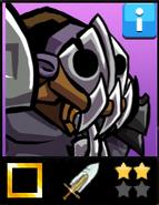 Companion Battle Troll EL2 card