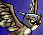 Wizened Owl EL1 icon.png