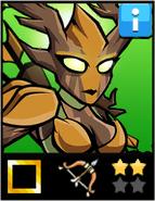 Duskweald Ranger EL2 card