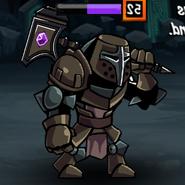 Norrec the Grim EL2