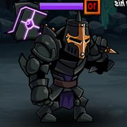 Norrec the Grim EL4