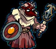 Bandit Cleric2
