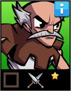 Haven Butcher EL1 card