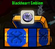 Event Fellmire Portal Blackheart Emblem