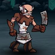 Haven Butcher EL1