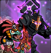 Heroic Infiltrators Collection shop x10