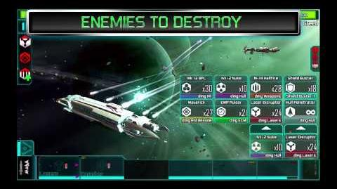 Tales of Honor The Secret Fleet Launch Trailer-1