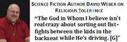 Religious Tollerance