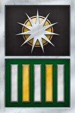 Ensigna of the Republican Navy