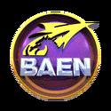 Baen books logo.png