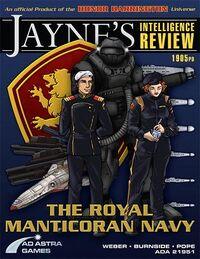 Jayne's Intelligence Review, Vol. 1