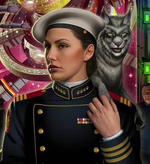 David Mattingly's reworked Honor Harrington for the OBS Cover.jpg
