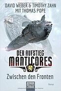 MA3 German cover