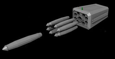 Apollo (missile system)