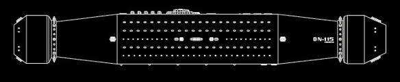 HMS Bellerophon (Bellerophon class)