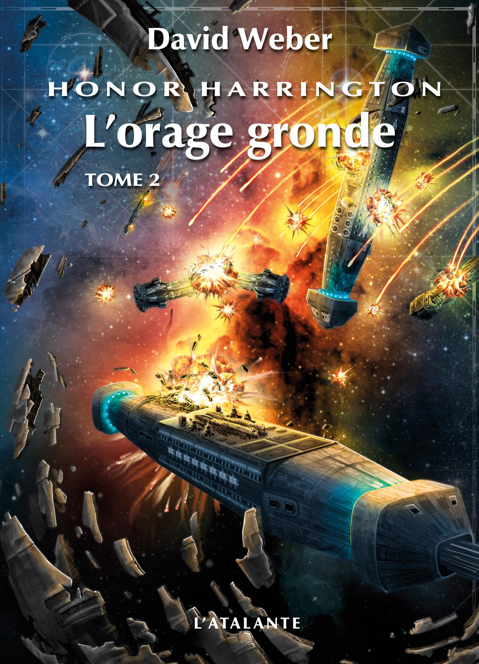 Cover French A Rising Thunder tome 2 by Genkis.jpg