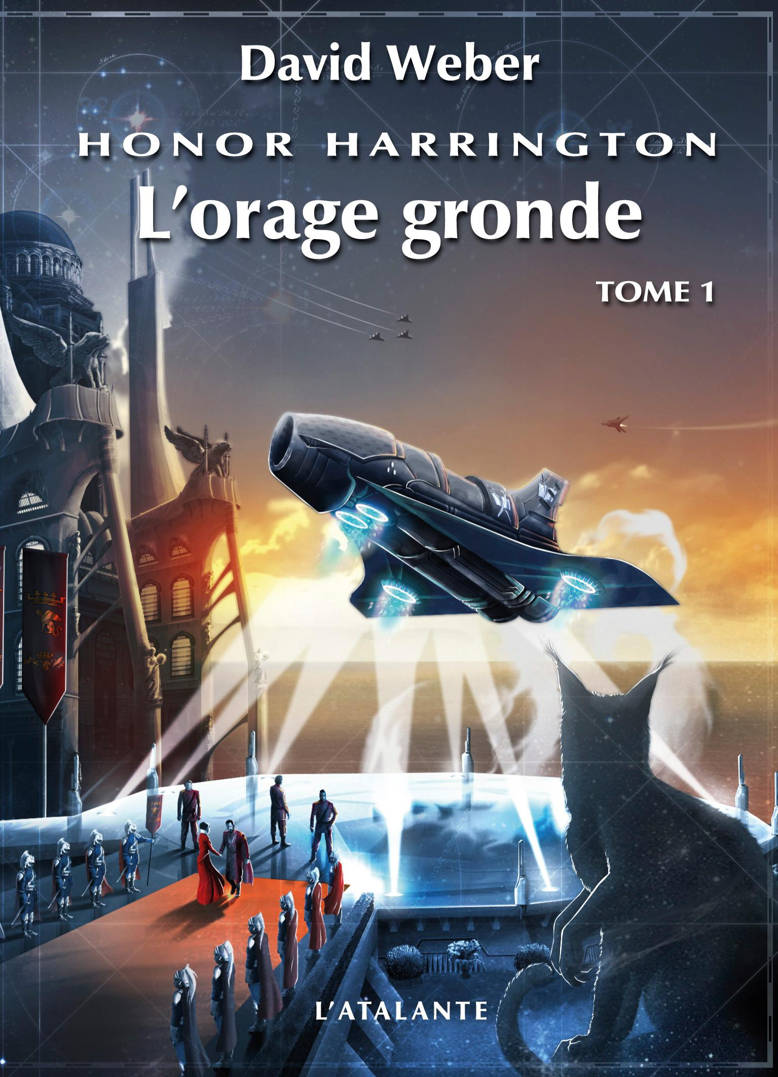 Cover French A Rising Thunder tome 1 by Genkis.jpg