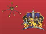 Star Empire of Manticore