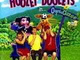 Oopsadazee (album)
