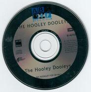 The Hooley Dooleys Disc