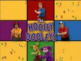The Hooley Dooleys (TV Series)