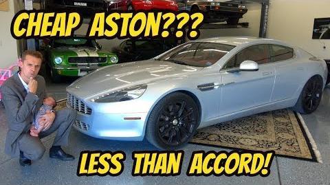 Tyler Hoover S 2011 Aston Martin Rapide Hoovies Garage Wiki Fandom