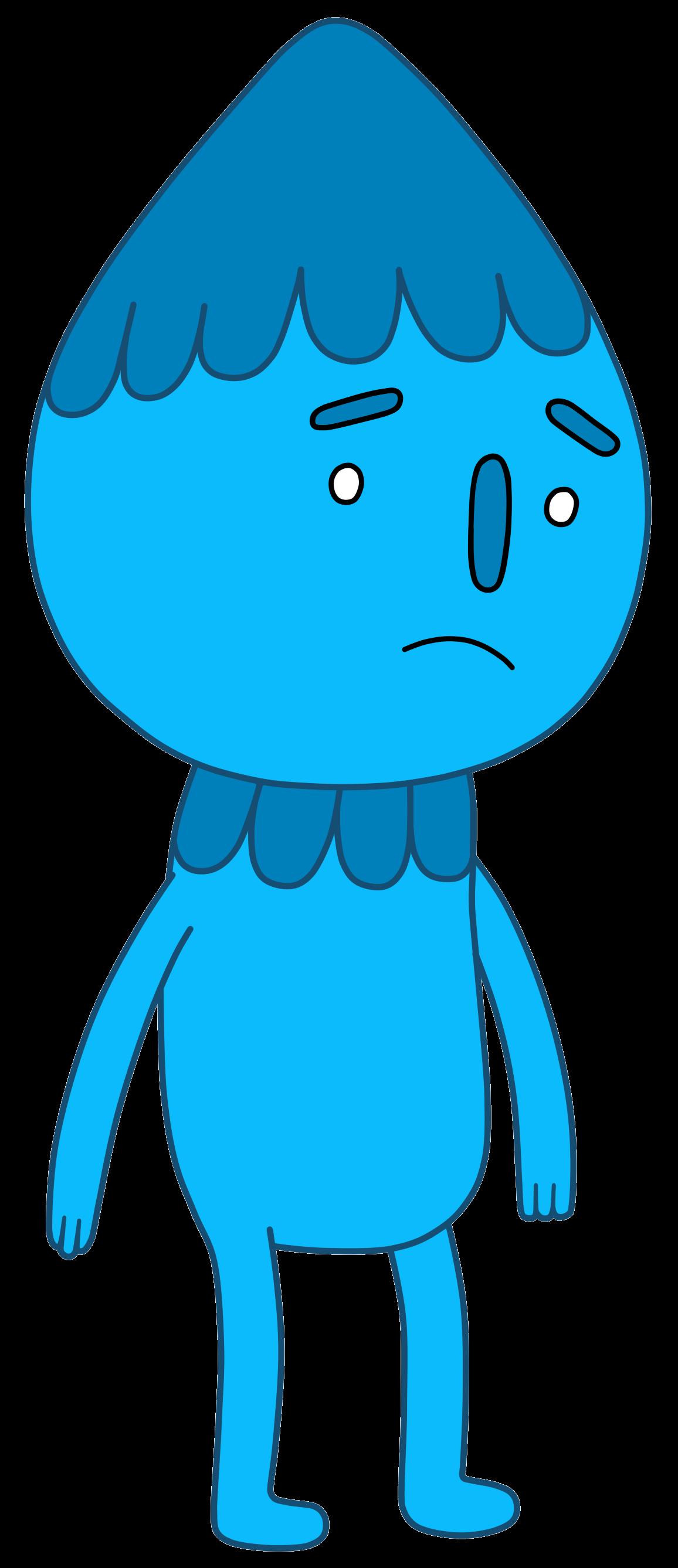 Caramelo Azul