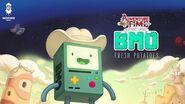 Adventure Time Distant Lands BMO Fresh Potatoes (feat Niki Yang) WaterTower Music