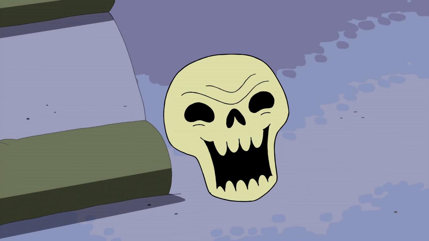 Cráneo Parlante