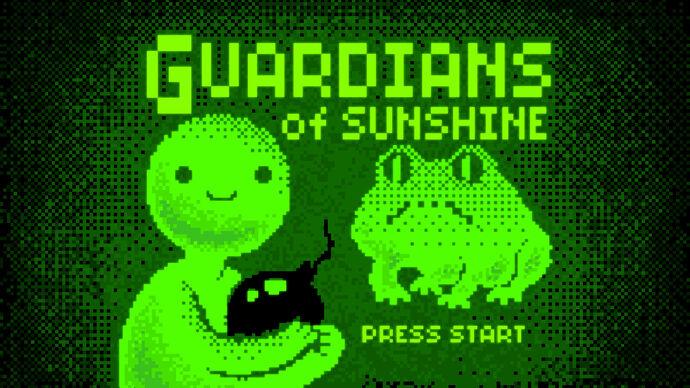 Los Guardianes del Sol