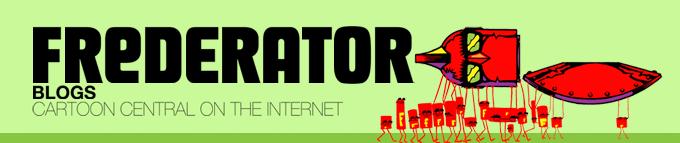 Frederator Blog
