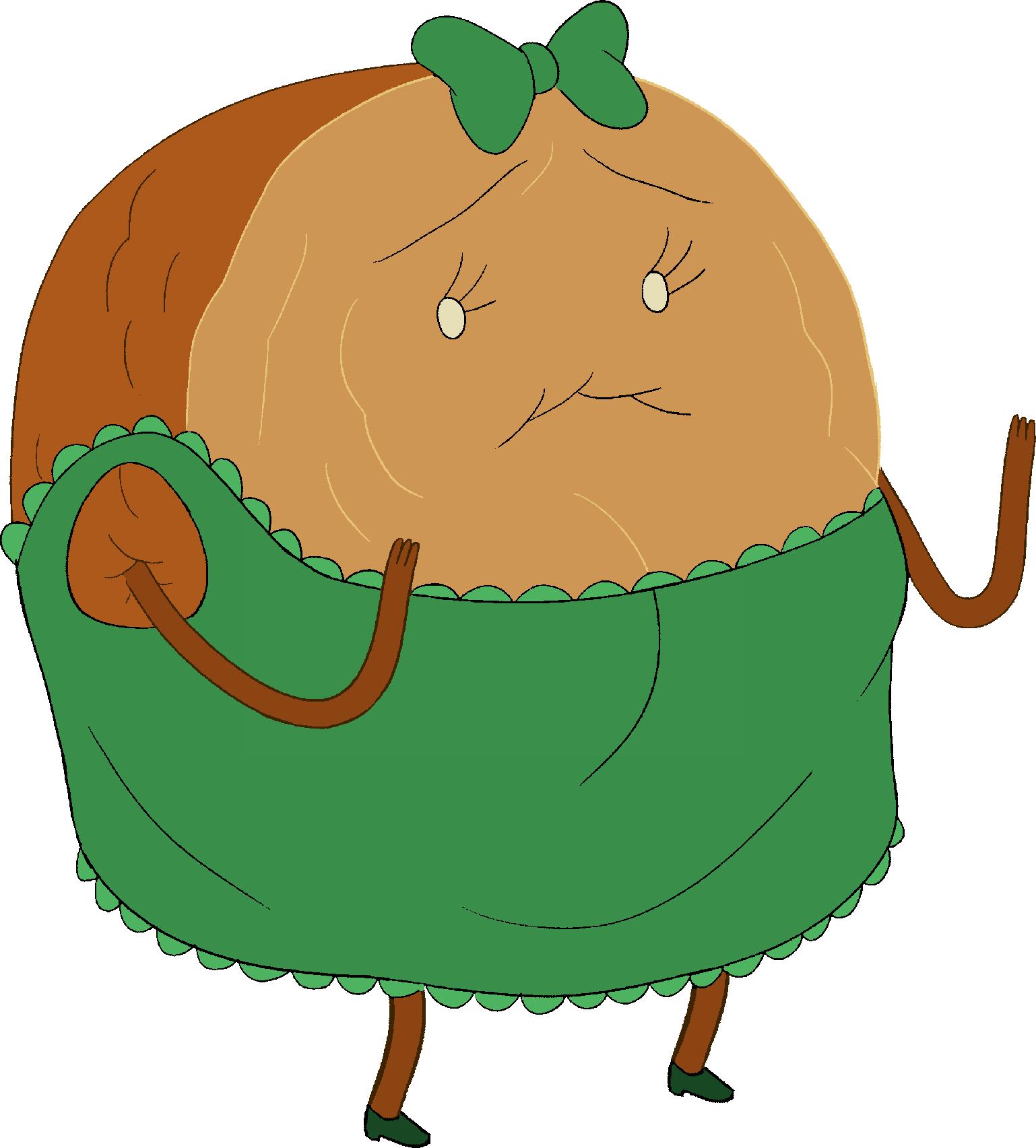 Señora Pan de Canela