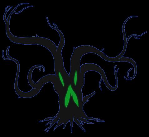 Árbol Embrujado
